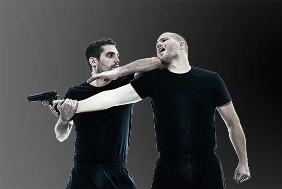 Adult Martial Arts Madison: Krav Maga Self-Defense