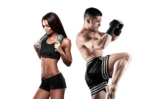 Image of MMA Madison Classes: Muay Thai Kickboxing